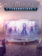 Stellaris: Federations (PC) Электронный ключ