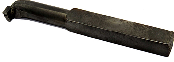 Різець для внутрішніх канавок 20х20х6х200 Т15К6