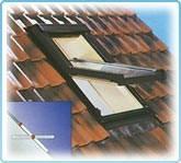 Мансардные окна Roto 435 H/K (германия)