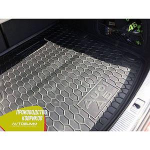 Авто коврик в багажник для AUDI A5 (B8) Sportback (2009>)