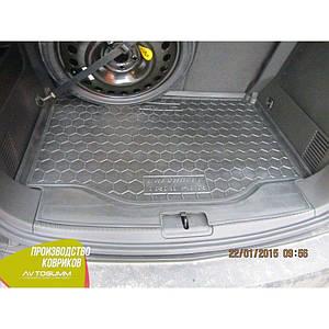 Авто коврик в багажник для CHEVROLET Tracker (2013>)