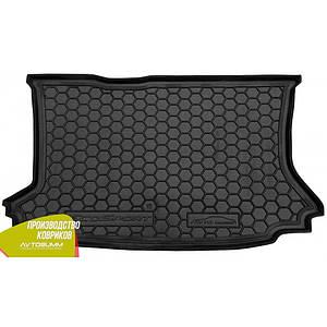Авто коврик в багажник для FORD EcoSport (2015>)