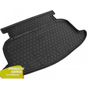 Авто коврик в багажник для GEELY Emgrand EC-7 (хетчбэк)