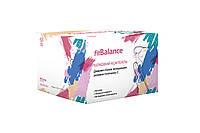 Сывороточный протеин FitBalance шоколад-ваниль (375 г)