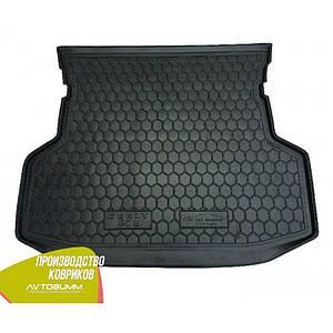 Авто коврик в багажник для GEELY GC-6 (2014>) (MK)