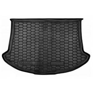 Авто коврик в багажник для HAVAL H2 (2018>)