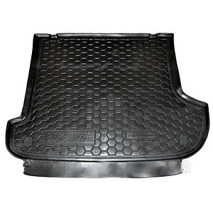 Авто коврик в багажник для HAVAL H3-H5