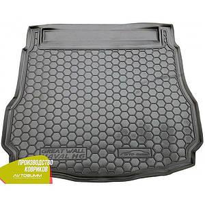 Авто коврик в багажник для HAVAL H6 (2011-2018)