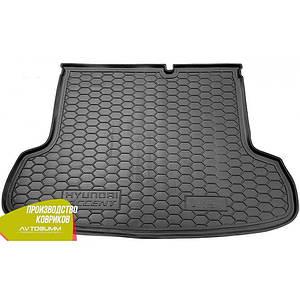 Авто коврик в багажник для HYUNDAI Accent (2006-2011) (седан)