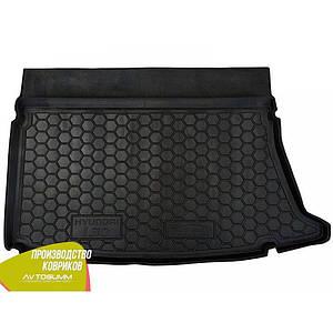 Авто коврик в багажник для HYUNDAI i-30 (2007-2012) (хетчбэк)
