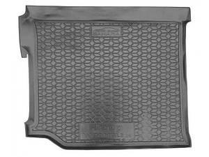 "Авто коврик в багажник для JEEP Wrangler (4 дв.) (2018>) ""Sahara"""