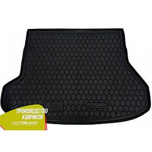 Авто коврик в багажник для KIA Cee'd (2012-2018) (универсал)
