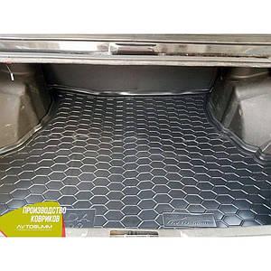 Авто коврик в багажник для LADA 21099