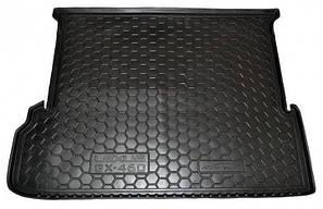 Авто коврик в багажник для LEXUS GX-460 (2010>) (7мест)