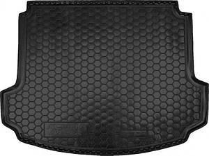 Авто коврик в багажник для LEXUS GX-460 (2018>) (5мест)