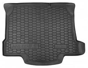 Авто коврик в багажник для MAZDA 3 (2009>) (седан)