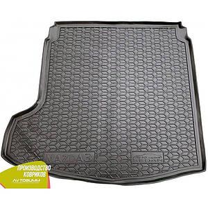 Авто коврик в багажник для MAZDA 3 (2019>) (седан)