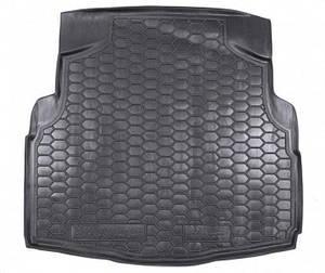 "Авто коврик в багажник для MERCEDES W205 (седан) (без ""уха"")"
