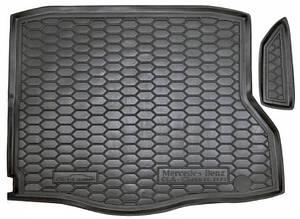 Авто коврик в багажник для MERCEDES W177 (A - class) (хетчбэк)