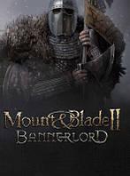 Mount & Blade 2: Bannerlord (PC) Электронный ключ