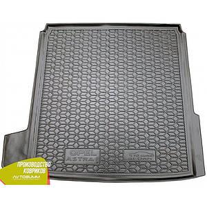 Авто коврик в багажник для OPEL Astra J (седан)