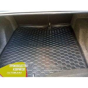 Авто коврик в багажник для PEUGEOT 301