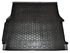 Авто коврик в багажник для RANGE ROVER Vogue (2002-2012)