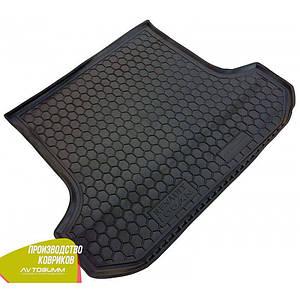 Авто коврик в багажник для RENAULT Logan MCV (2013>) (универсал)