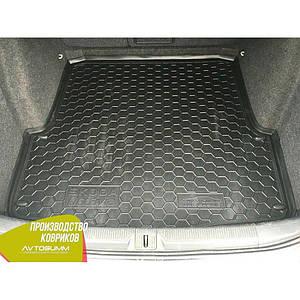 Авто коврик в багажник для SKODA Octavia A5 (2004 - 2012) (универсал)