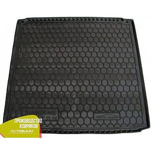 Авто коврик в багажник для SSANG YONG Rexton