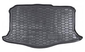 Авто коврик в багажник для SSANG YONG Tivoli