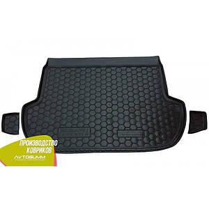 Авто коврик в багажник для SUBARU Forester (2013-2018)