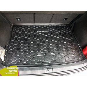 Авто коврик в багажник для VW Golf 7 Sportsvan