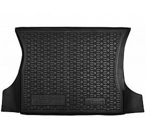 Авто коврик в багажник для VW Golf 3 (хетчбэк)