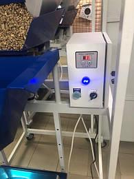 Весовой дозатор ВДБ-1 без контроллера для сыпучих продуктов