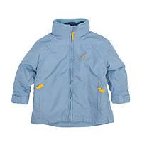 Куртка демисезонная Ours Blanc BC-SA-1151 цвет : голубой; размер : 104