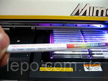 Полноцветная УФ-печать Mimaki UJF-3042