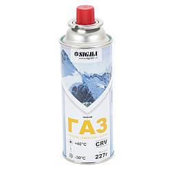 Баллон газовый зимний 227г CRV Корея sigma 2901721