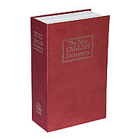 Книга-сейф RW-801A Словарь Английского ТМ Ferocon
