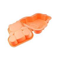Форма для маффинов силиконовая 18,5 х 20 см Granchio