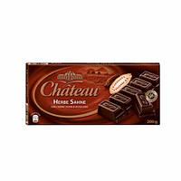 """Шоколад Chateau """"Herbe Sahne"""" 200 гр"""