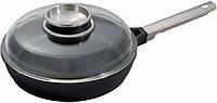 Сковорода 22 см VINZER Aroma Line 69478