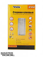 Стержни клеевые 7,2 мм MASTERTOOL 42-0150