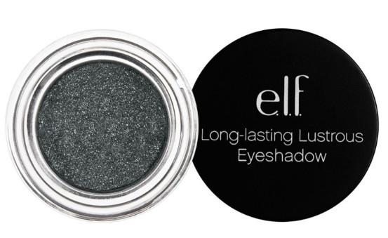 Cтойкие гелевые тени    E.L.F.  Long-Lasting Lustrous Eyeshadow цвет 81147 Party