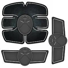 Стимулятор мышц Beauty Body Mobile Gym Smart Fitness набор для укрепления мышц рук пресса ног