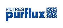 """Сборка """"PURFLUX"""", высота фильтра 120mm"""
