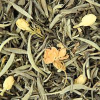 СЕРЕБРЯНЫЕ ИГЛЫ ЖАСМИН 250г чай белый элитный