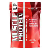 Протеин ActivLab Muscle Up Protein, 2 кг Клубника