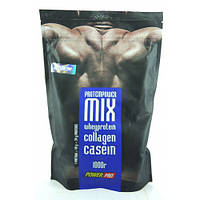 Протеин Power Pro Protein Power MIX, 1 кг Альпийская рапсодия