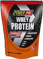 Протеин Power Pro Whey Protein, 2 кг Шоконатс